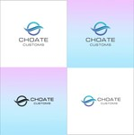 Choate Customs Logo - Entry #333