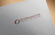 ScubaMaster Instructor Academy Logo - Entry #5