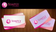 Simply Sugared Logo - Entry #10