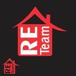 Real Estate Team Logo - Entry #7