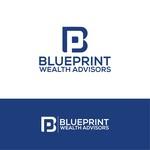 Blueprint Wealth Advisors Logo - Entry #186