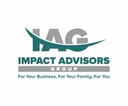Impact Advisors Group Logo - Entry #70