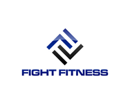 Fight Fitness Logo - Entry #203