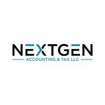 NextGen Accounting & Tax LLC Logo - Entry #527