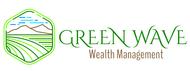 Green Wave Wealth Management Logo - Entry #269
