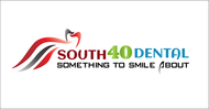South 40 Dental Logo - Entry #26