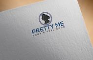 Pretty Me Logo - Entry #5