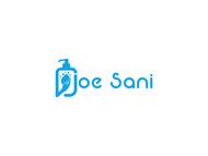 Joe Sani Logo - Entry #35