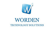 Worden Technology Solutions Logo - Entry #41