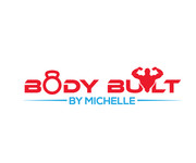 Body Built by Michelle Logo - Entry #36