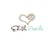 Edible Pastels Logo - Entry #26