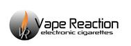 Vape Reaction Logo - Entry #42