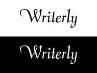 Writerly Logo - Entry #205