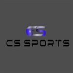 CS Sports Logo - Entry #439
