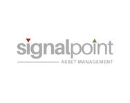 SignalPoint Logo - Entry #126