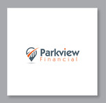 Parkview Financial Logo - Entry #34