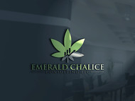 Emerald Chalice Consulting LLC Logo - Entry #194