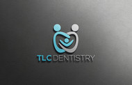 TLC Dentistry Logo - Entry #40
