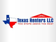 Texas Renters LLC Logo - Entry #104