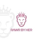 Rawr by Her Logo - Entry #152