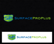 Surfaceproplus Logo - Entry #33