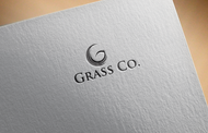 Grass Co. Logo - Entry #90