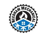 Needham Mechanical Systems,. Inc.  Logo - Entry #30