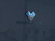Lombardo Law Group, LLC (Trial Attorneys) Logo - Entry #159