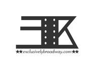 ExclusivelyBroadway.com   Logo - Entry #176