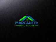 Marcantel Boil House Logo - Entry #126