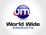 J&M World Wide Products Logo - Entry #81