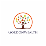 Gordon Wealth Logo - Entry #16