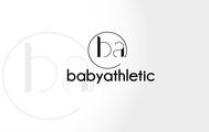 babyathletic Logo - Entry #24