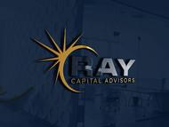Ray Capital Advisors Logo - Entry #312