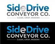 SideDrive Conveyor Co. Logo - Entry #187