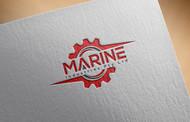 Marine Industries Pty Ltd Logo - Entry #26