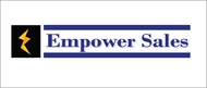 Empower Sales Logo - Entry #253