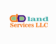D&D Land Services, LLC Logo - Entry #101