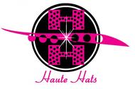 Haute Hats- Brand/Logo - Entry #76
