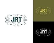 JRT Western Logo - Entry #174
