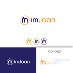 im.loan Logo - Entry #731