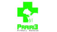 Prairie Pitbull Rescue - We Need a New Logo - Entry #67