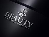 Beauty Status Studio Logo - Entry #193