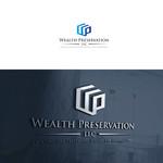 Wealth Preservation,llc Logo - Entry #546