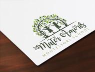 Mater Amoris Montessori School Logo - Entry #163