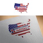 Installation Nation Logo - Entry #11