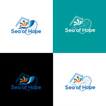 Sea of Hope Logo - Entry #42