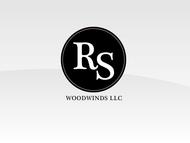Woodwind repair business logo: R S Woodwinds, llc - Entry #66