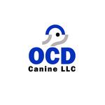 OCD Canine LLC Logo - Entry #149