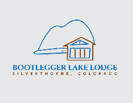 Bootlegger Lake Lodge - Silverthorne, Colorado Logo - Entry #107